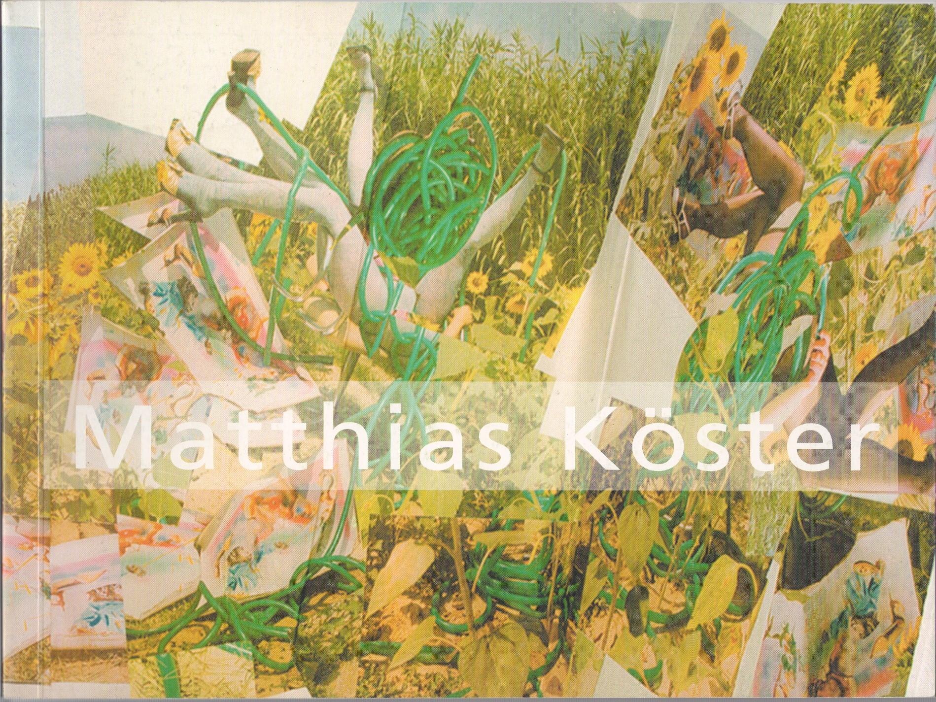 Matthias Köster, 1999