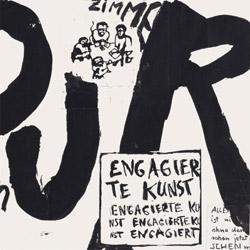 SPUR Engagierte Kunst , 2006