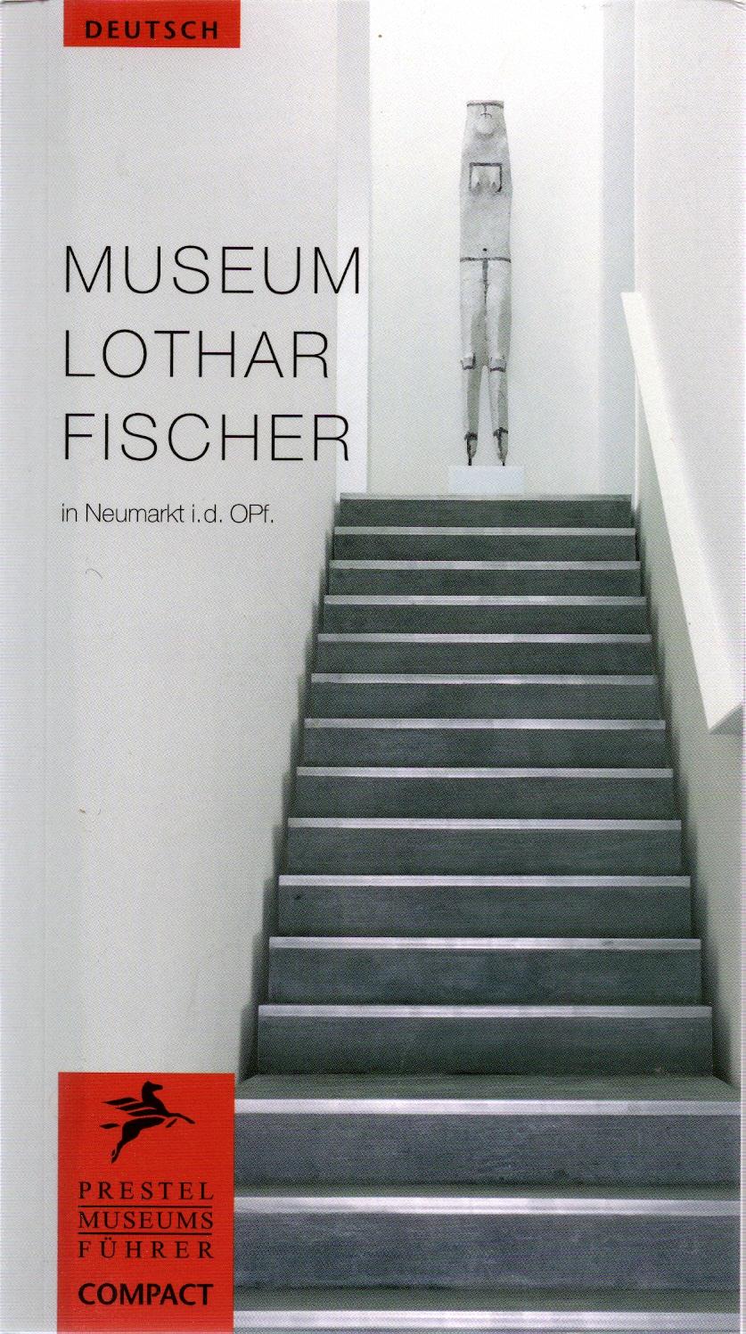 Museum Lothar Fischer, 2004