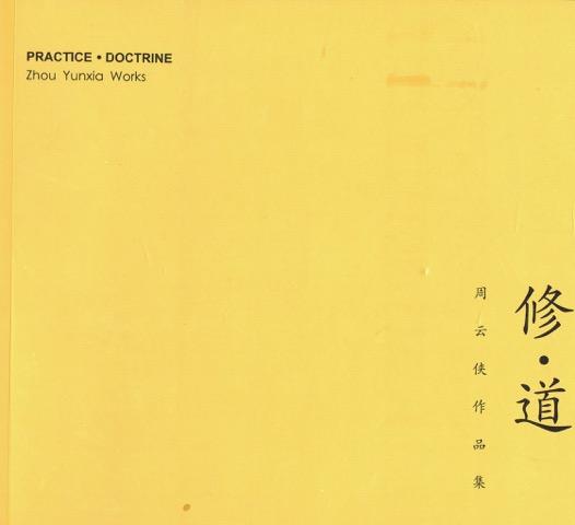 Zhou Yunxia  Doctrine 2010