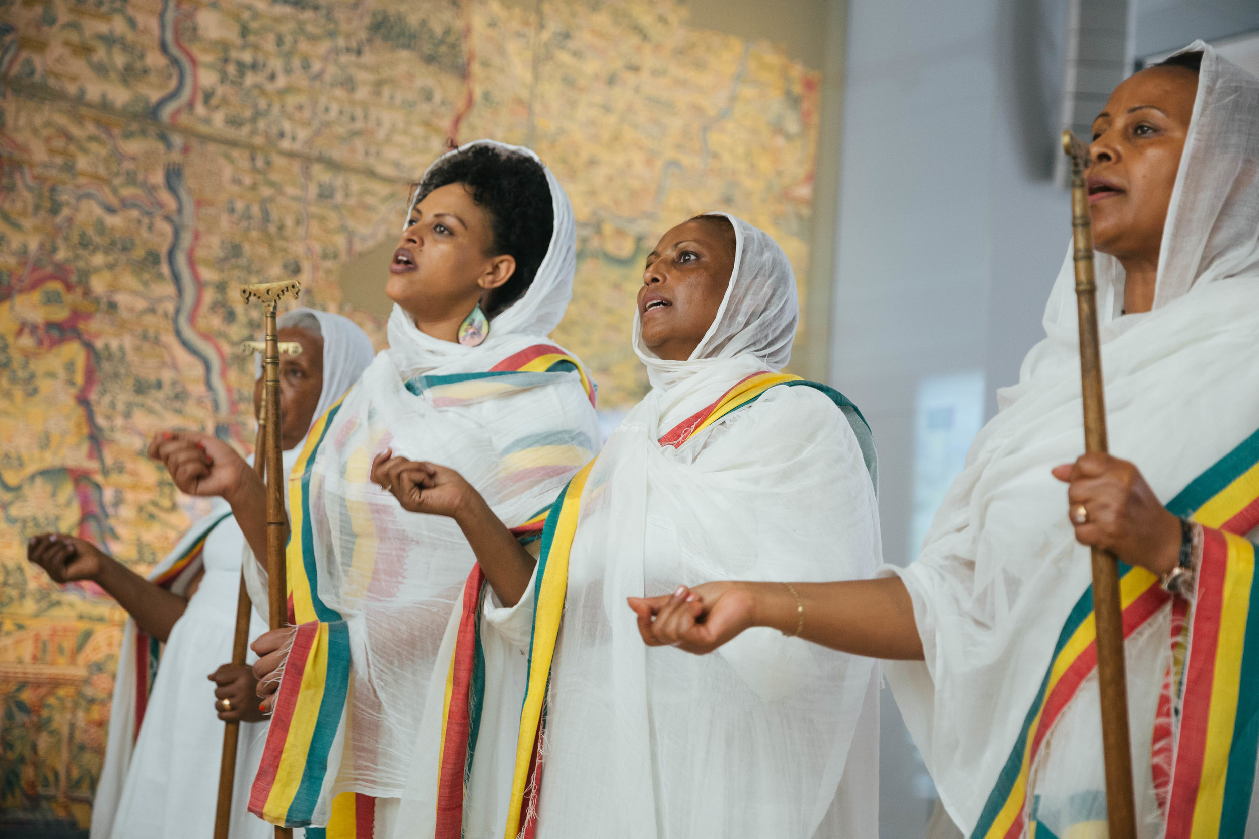 Bodleian Library - Ethiopian & Eritrean Discovery Day by Ian Wallman-9647.jpg