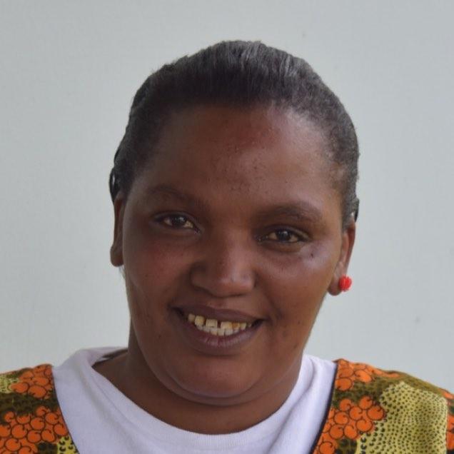 Mama Ebenezer - Housemother