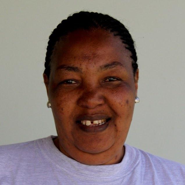 Mama Linda - Housemother