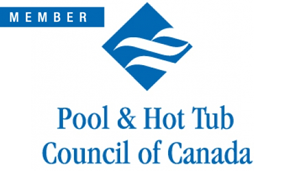 """Creative Pools & Spas is a member of the """"Pool & Hot Tub Council of Canada"""" and has taken advantage of their many courses offered giving him the knowledge and know-how on all the latest products and most effective filtration and sanitizing systems available today."""