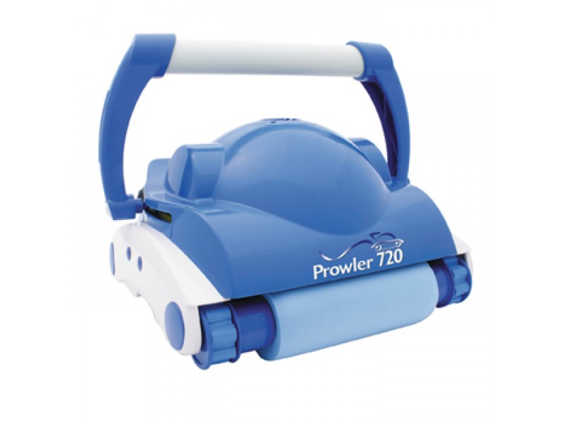 Pentair P80720 Kreepy Krauly Prowler 720 Robotic In-Ground Pool Cleaner