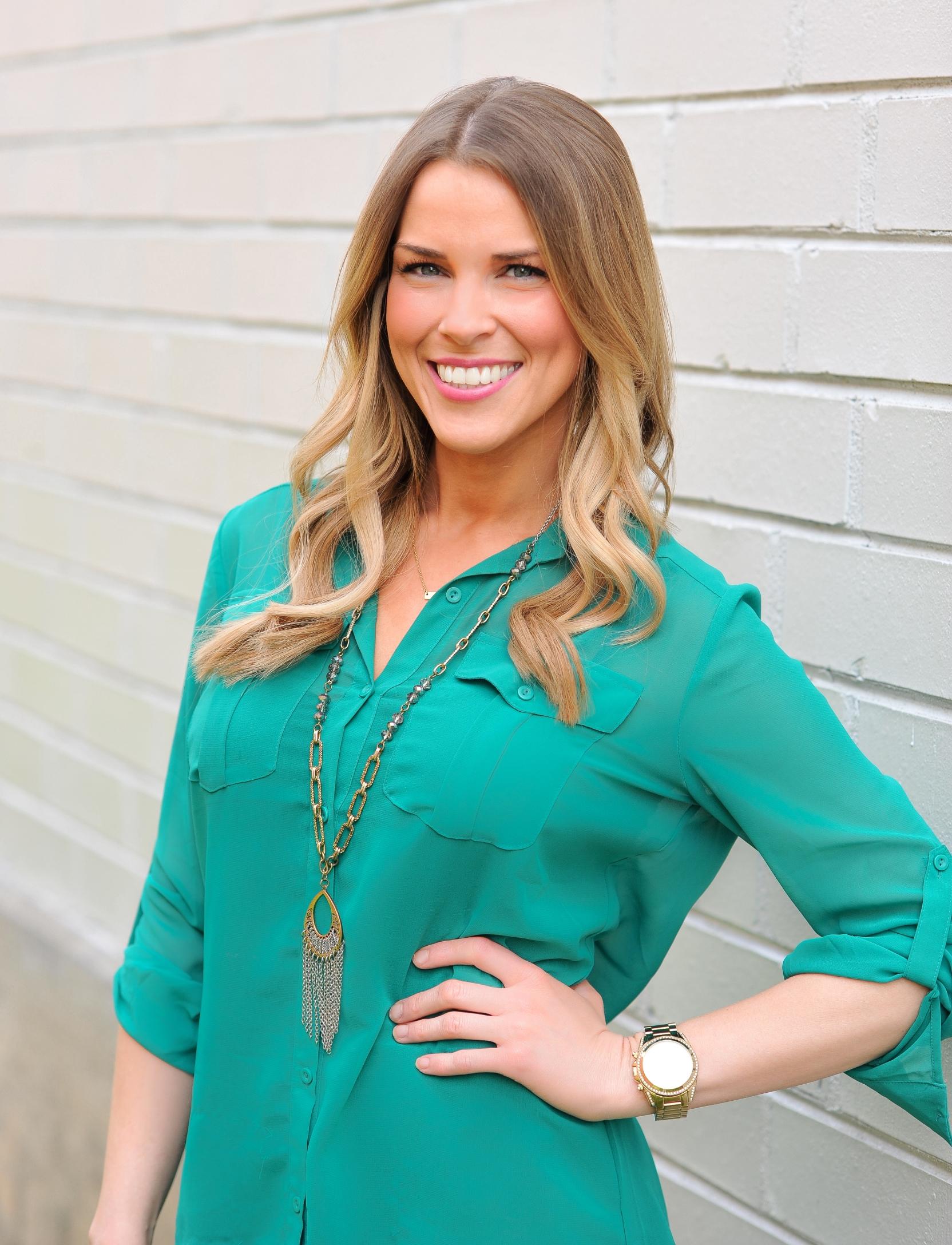 Shelli Poole, Designer