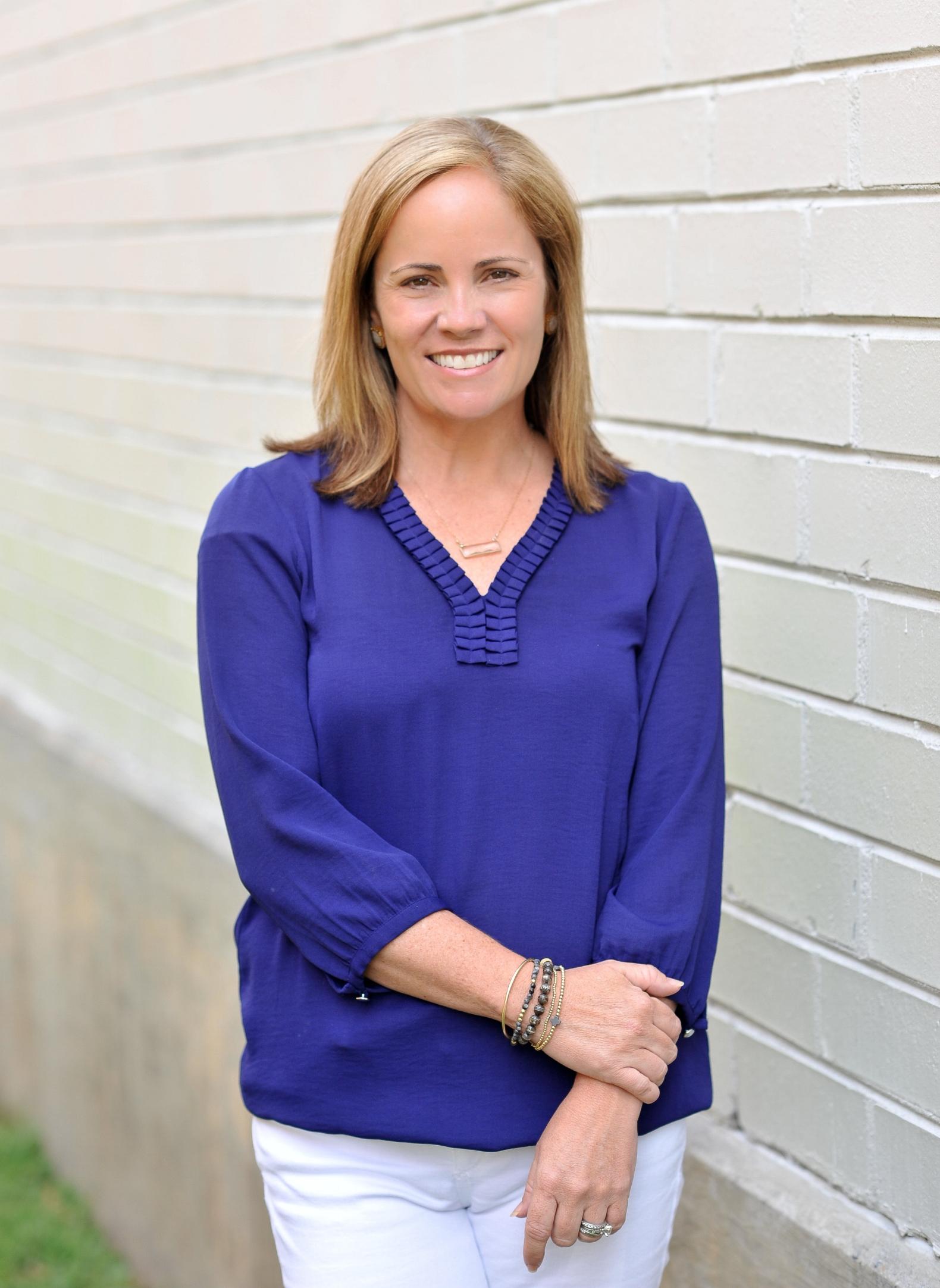 Becca Stephenson, Team Coordinator