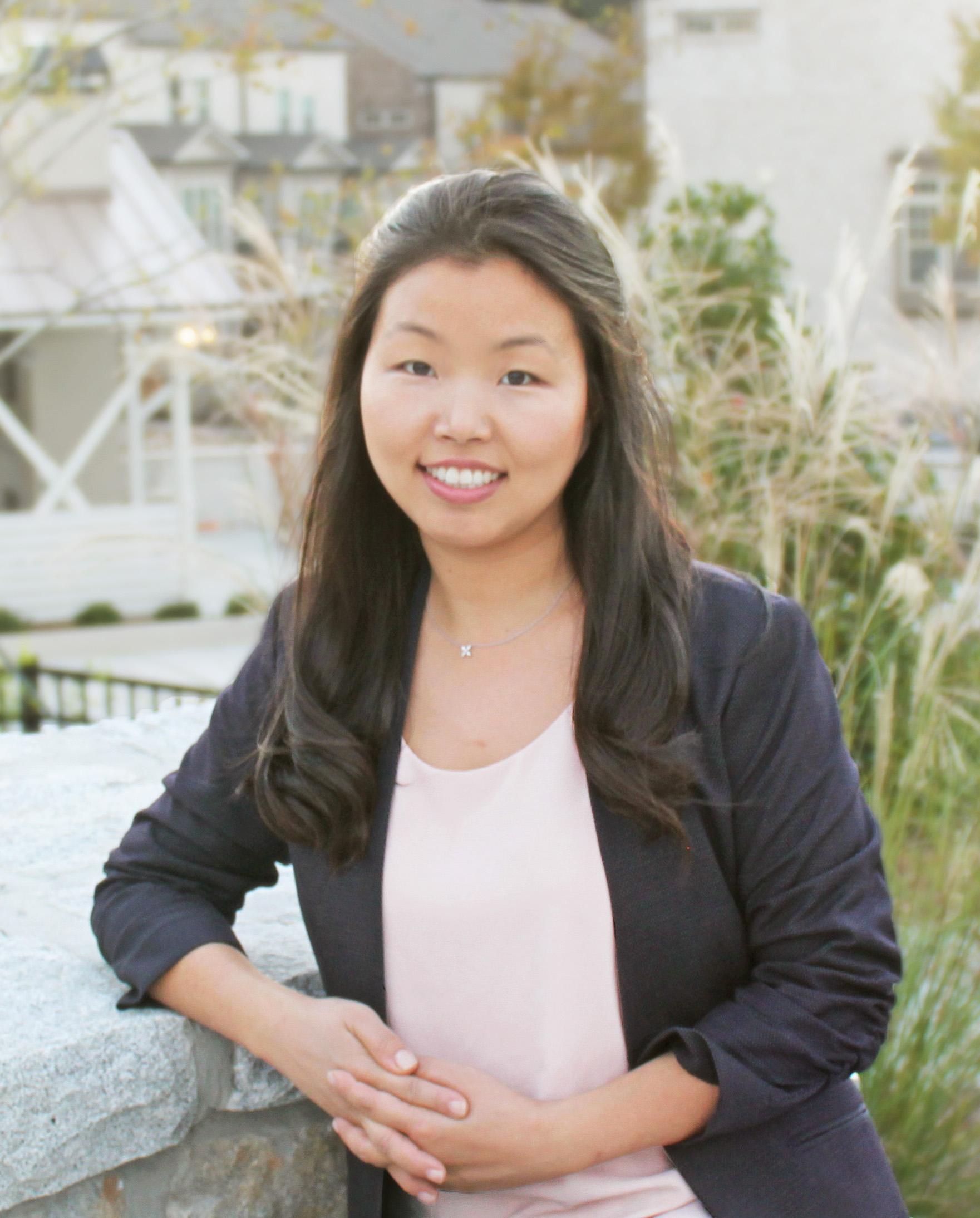 Michelle Lee, Design Assistant