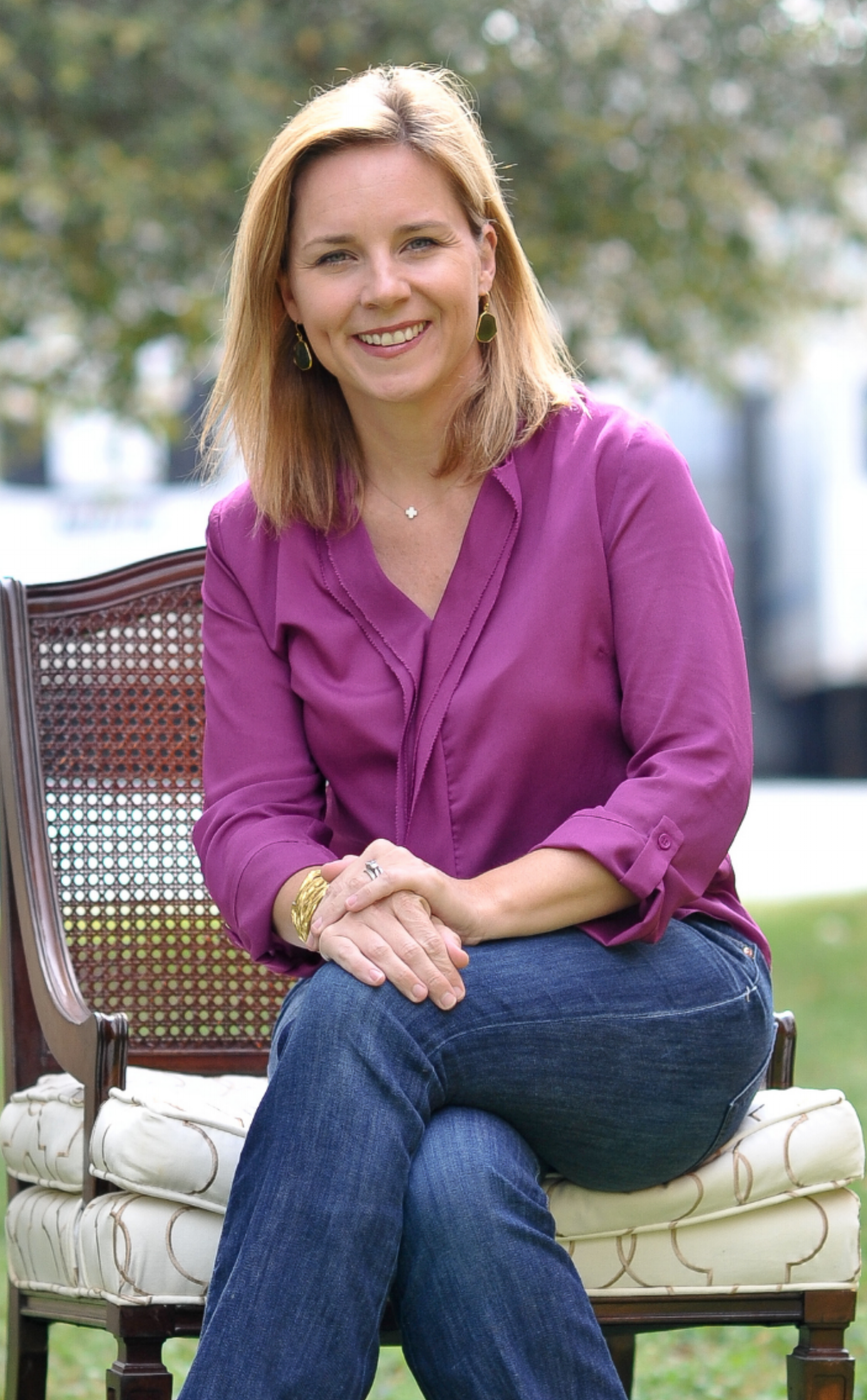 Nancy Powell,Design Team Manager