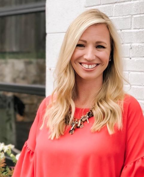Michelle Button, Interior Designer