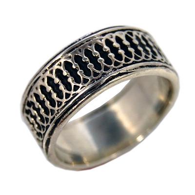 Eternal Band Ring