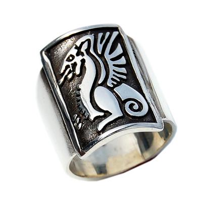 Hearst Ring