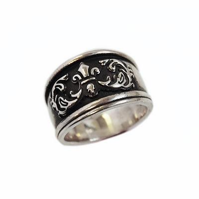 Florentine Ring