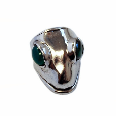 Lizard King Ring