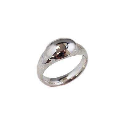 Medium Dome Ring