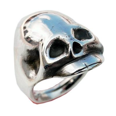 Darth Skull Ring
