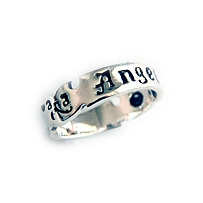 Angel & Devil Ring