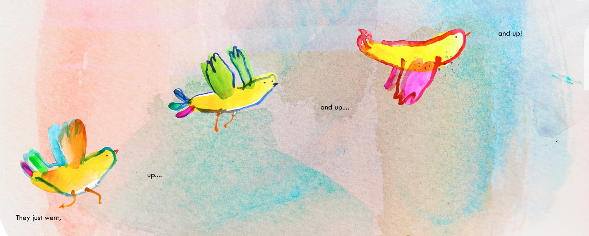 5) Birds_52x21cm_Digital+ Watercolour.jpg