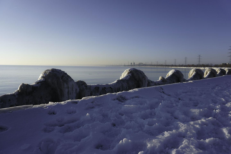 Spencer's Snowscape