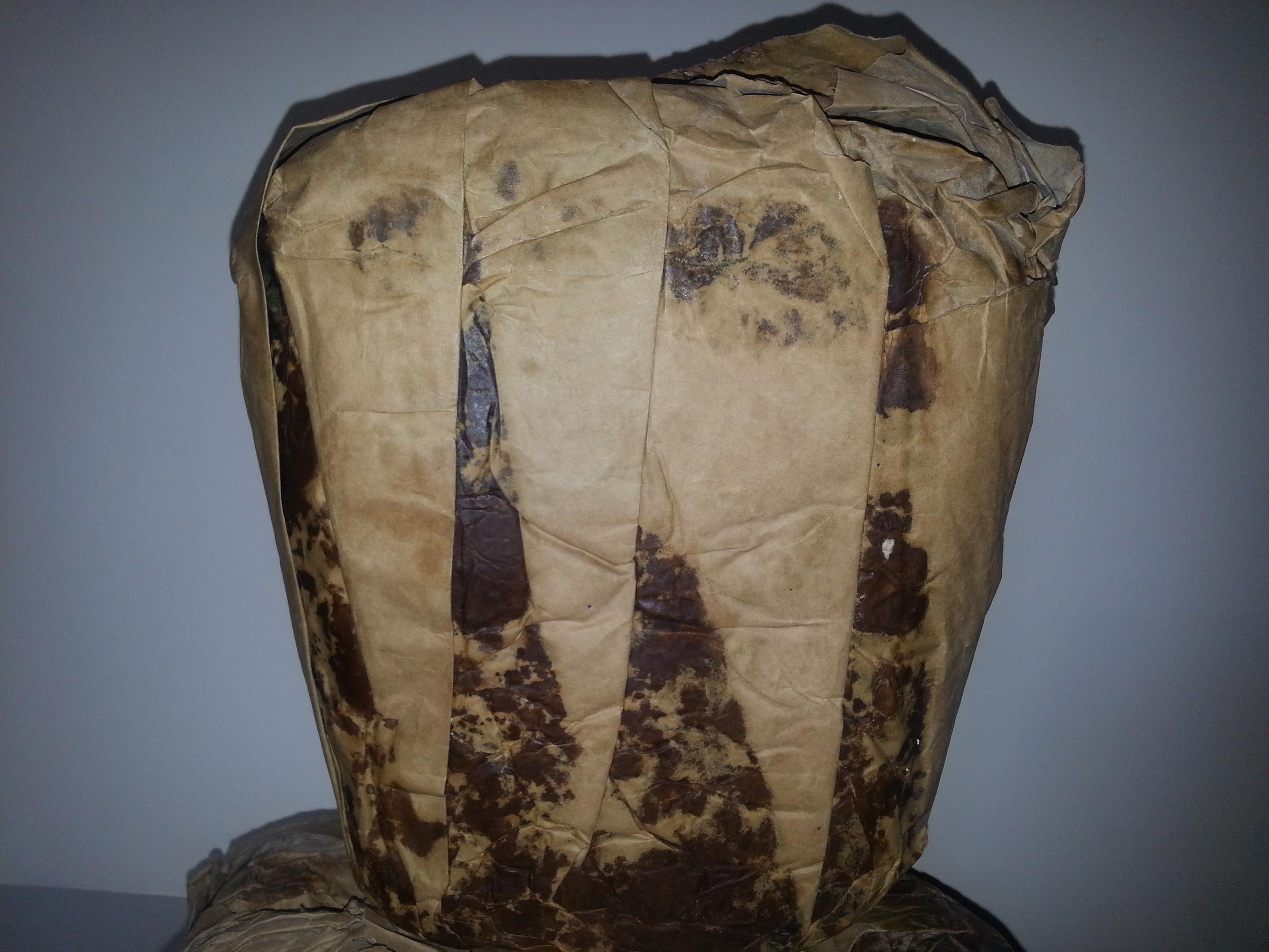 Soft Raw Black Soap      5lbs minimum      $4.75   per lbs