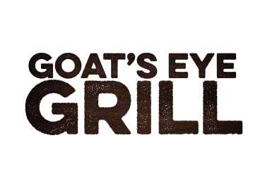 Goat's Eye Grill   HOURS : Daily 8 am  Located at the base of the Goat's Eye Express Quad