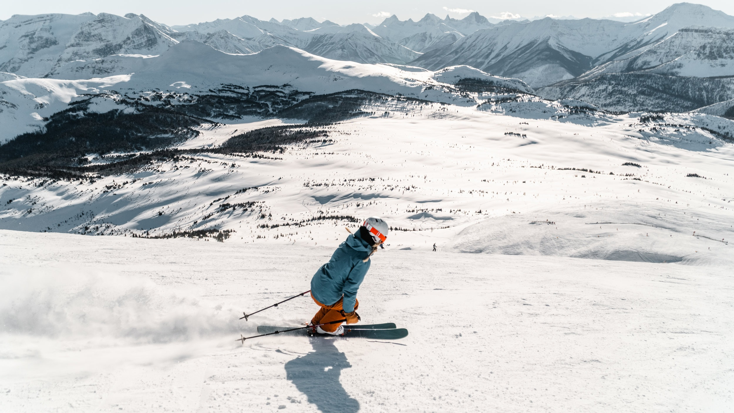 Pass Holder Discounts - Banff Sunshine Season Pass // Ikon Pass // Mountain Collective