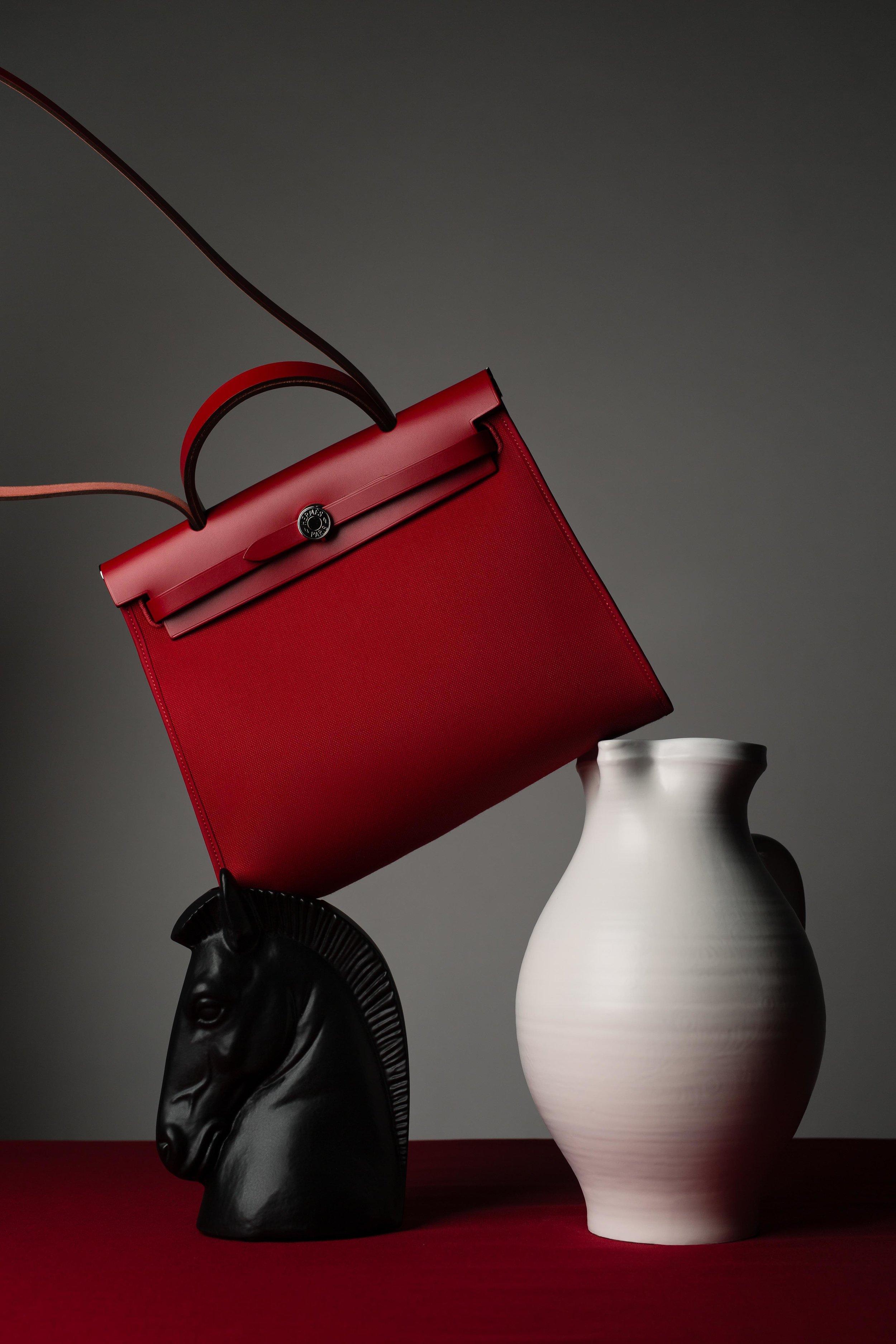 Hermès for Madame Germany