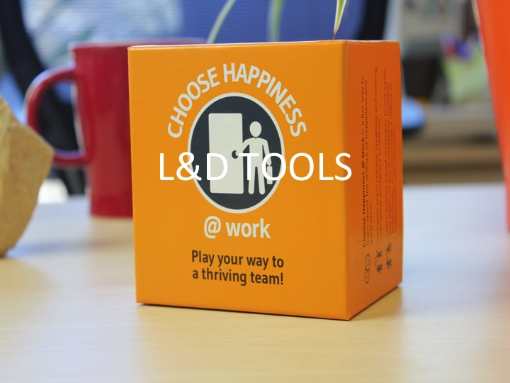 L&D Tools