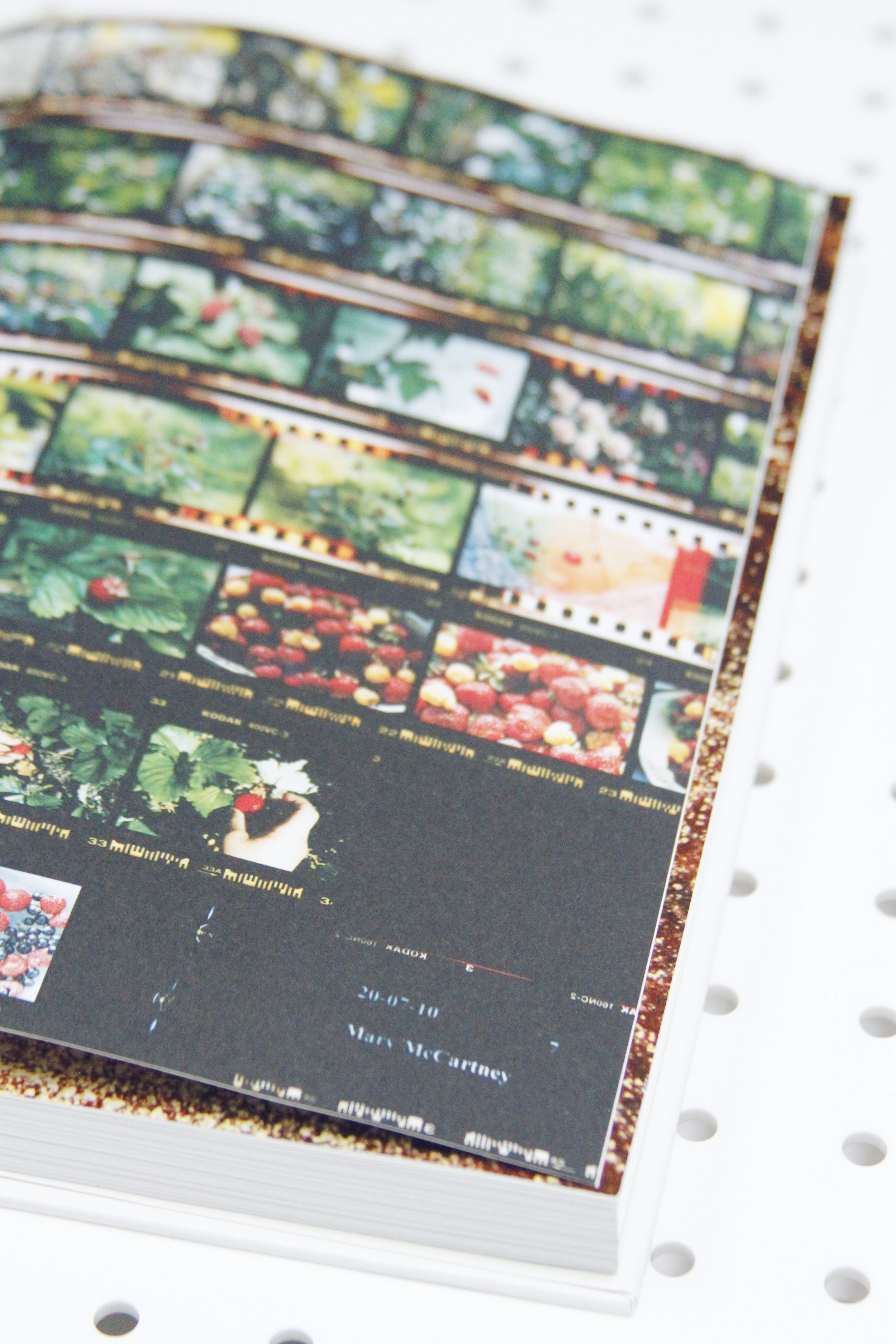 Vegetarian home cooking review // Print (Em) Shop