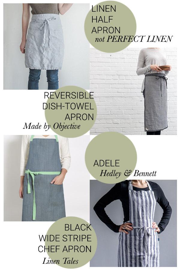 apron round up // print (em) shop