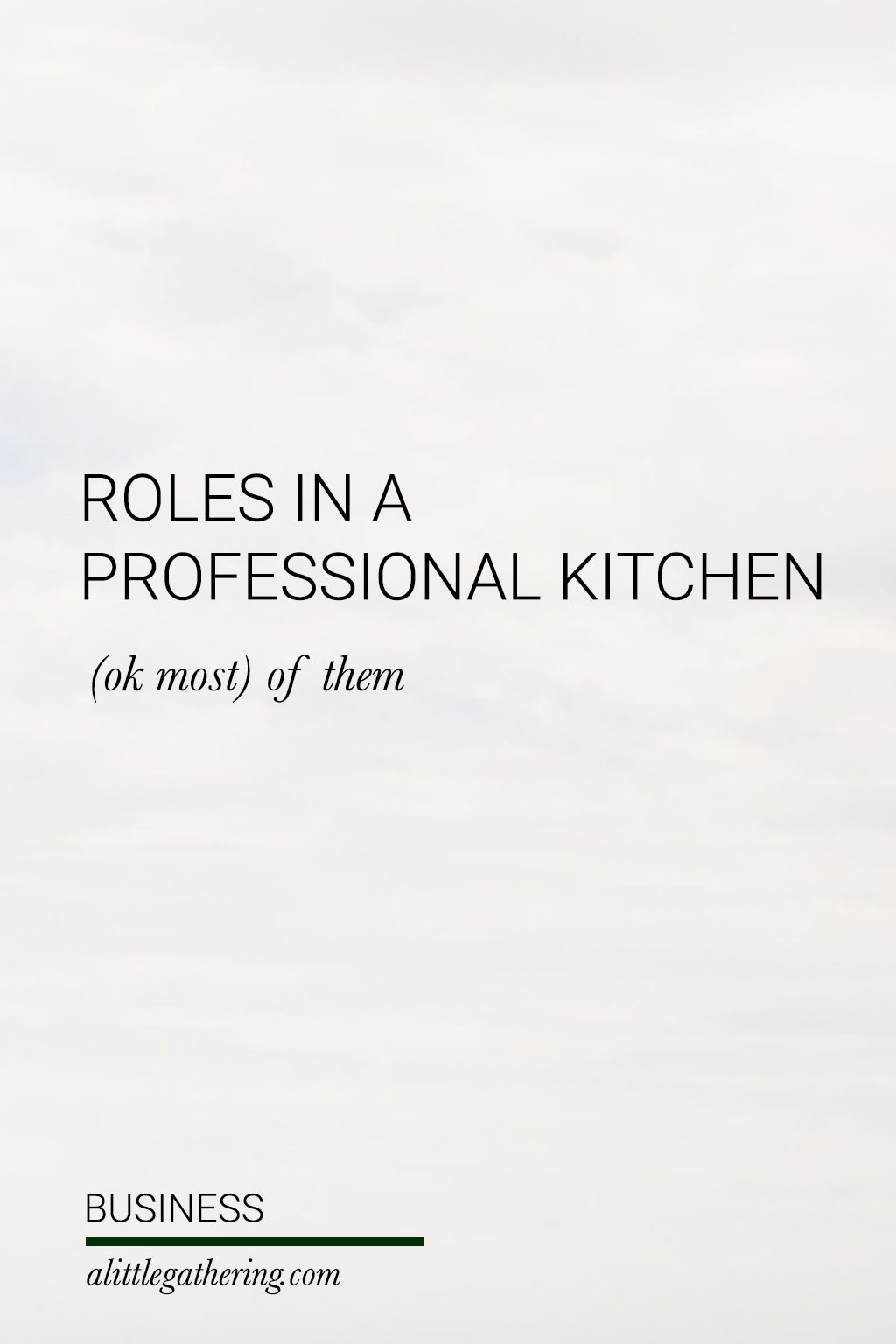 roles-in-a-professional-kitchen