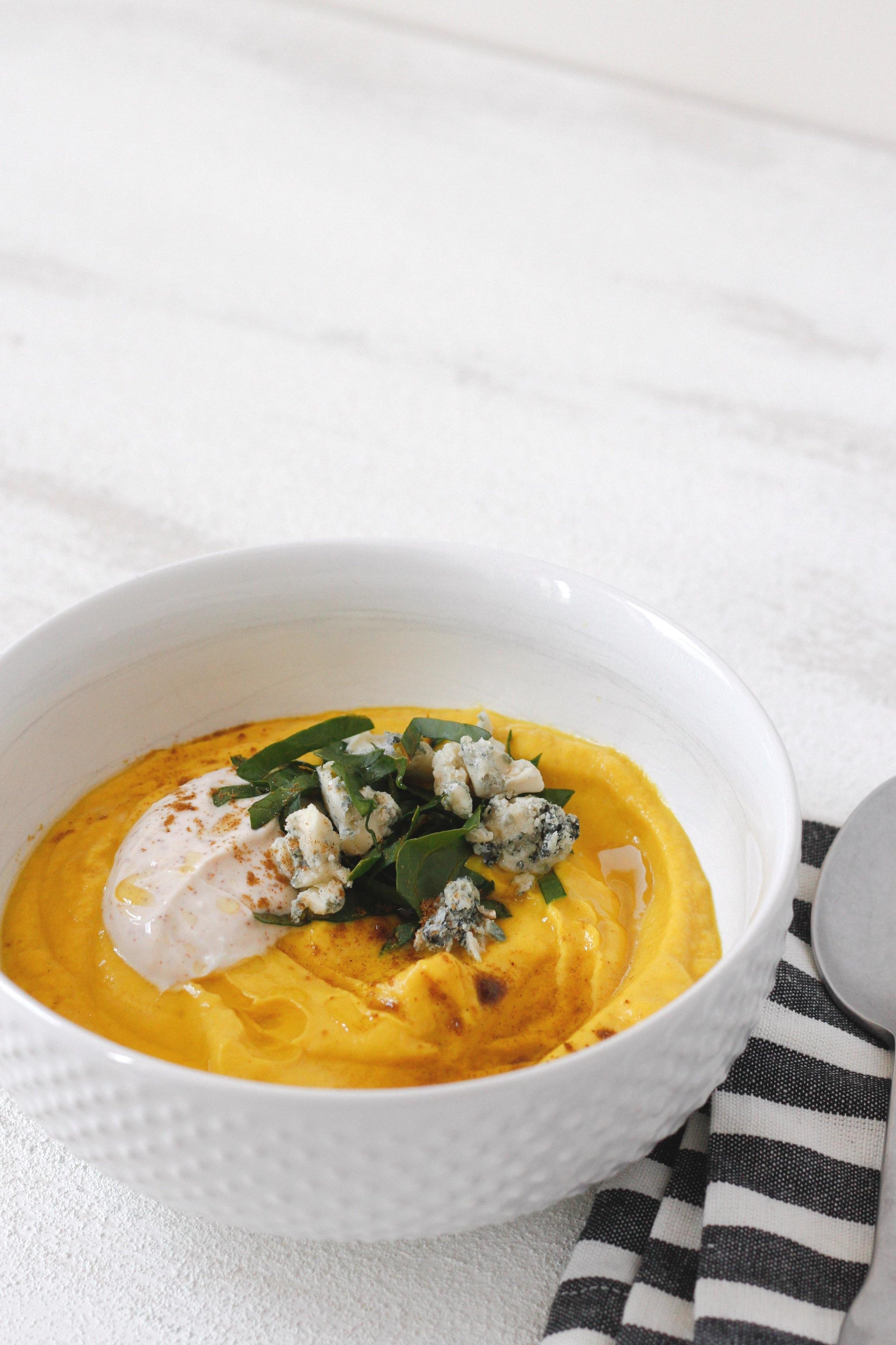 Golden+beet+soup