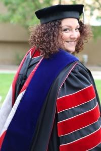 Dr. Angela Putman