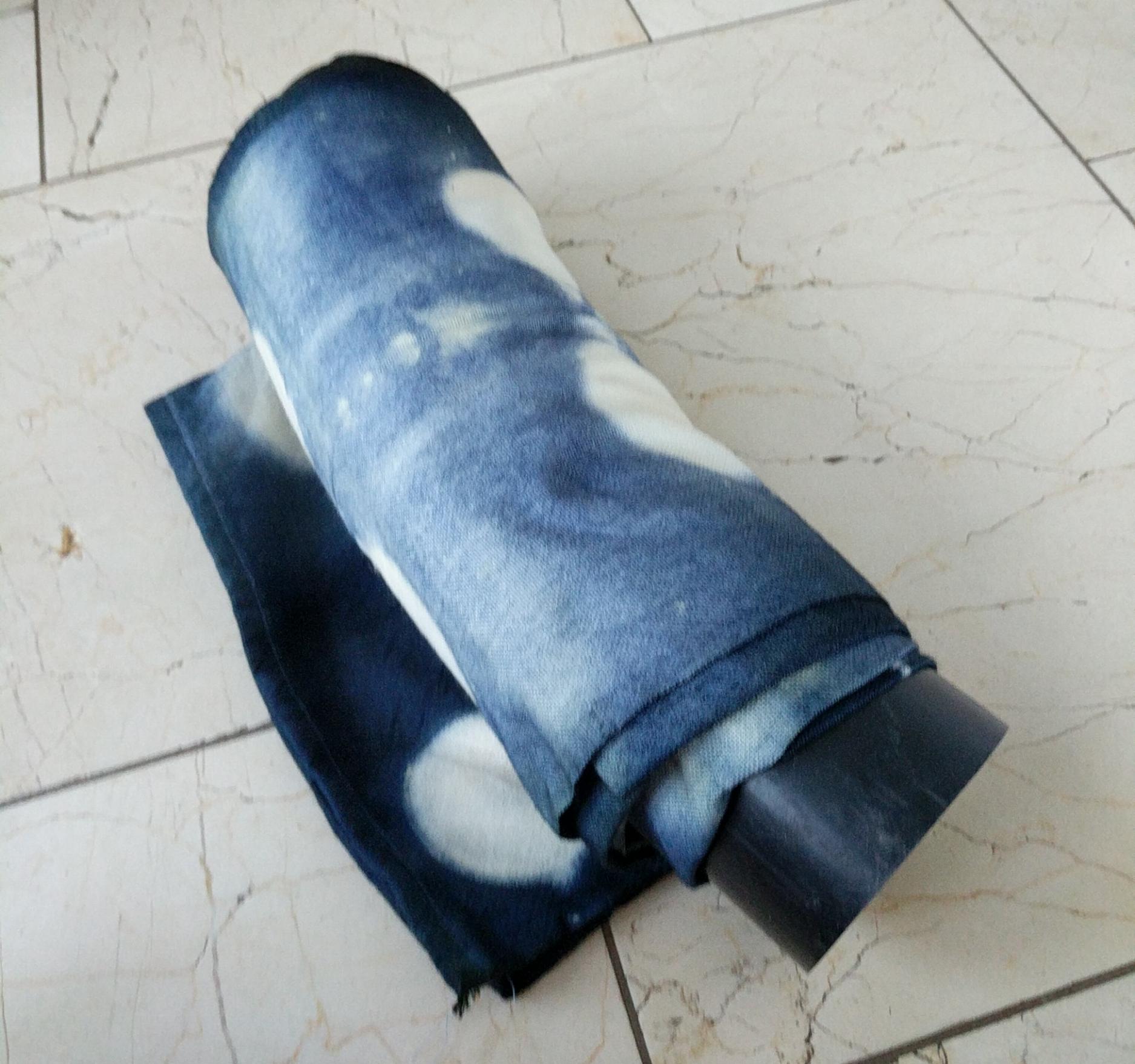 Superwash merino fabric 3