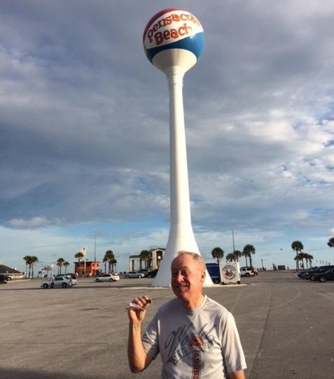 Bobby from Pensacola, Florida