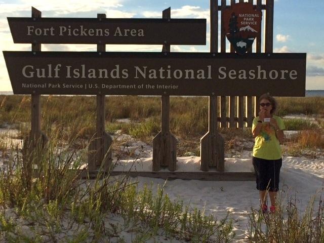 Phyllis from Pensacola, Florida