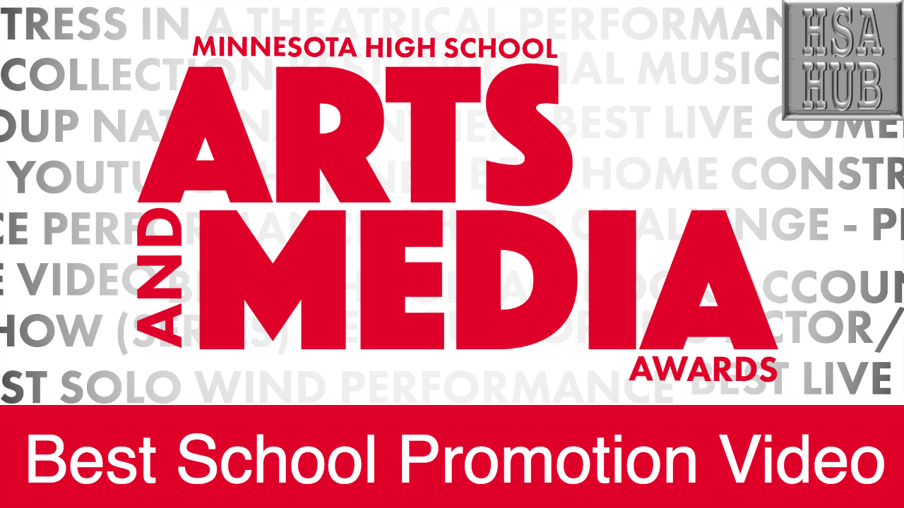 34. Best School Promotion Video   Rules and Guidelines    Sample Video:   Pequot Lakes High School