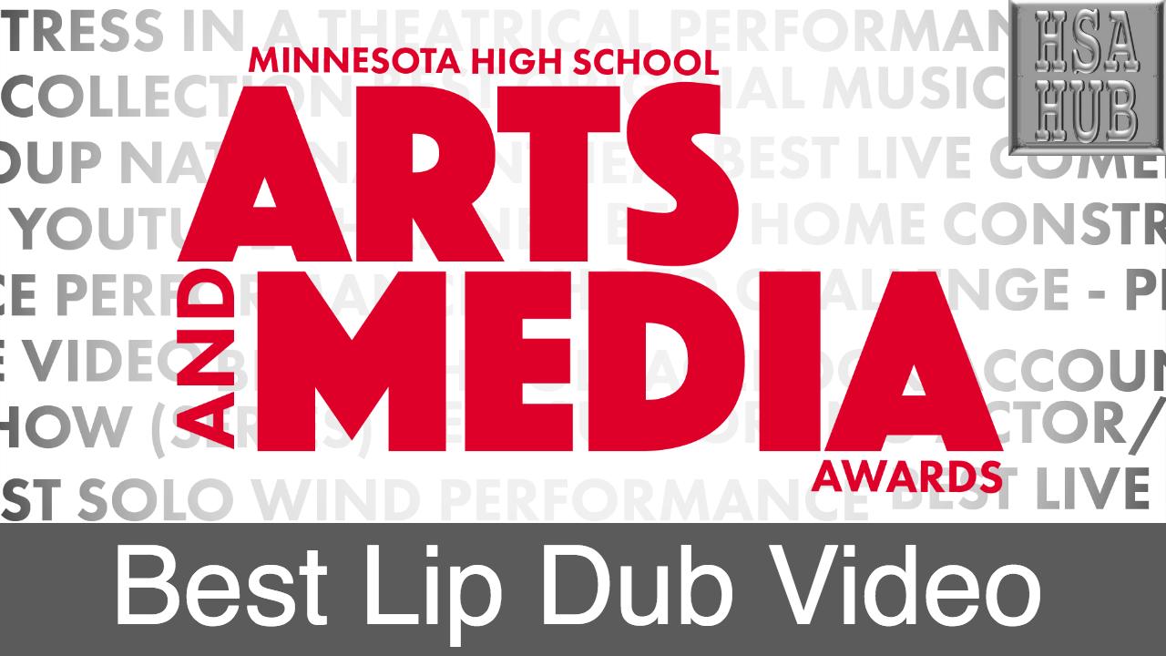 35. Best Lip Dub Performance   Rules and Guidelines    Sample Video:   Denfeld High School's 4th annual Lip Dub Music - Bruno Mars 24K Magic
