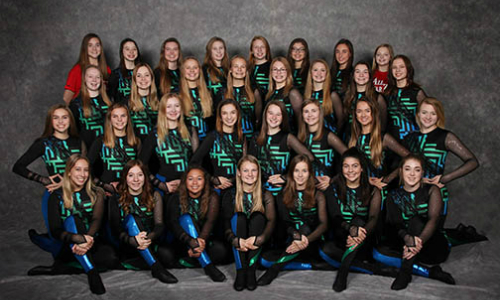 3rd Place    Aitkin All Starz  | Section 4A Runner-up   Roster  | Website  Team Twitter |  Twitter  | Students Twitter |  Team FB  |  School FB   |    Instagram