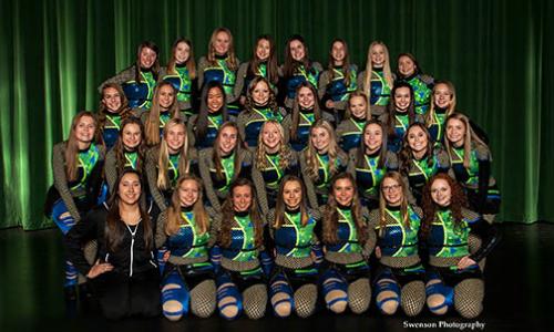 3rd Place    Faribault Emeralds  | Section 1AA Champion   Roster  |  Website   Team Twitter |  School Twitter  | Students Twitter |  Team FB  |  School FB   |    Instagram