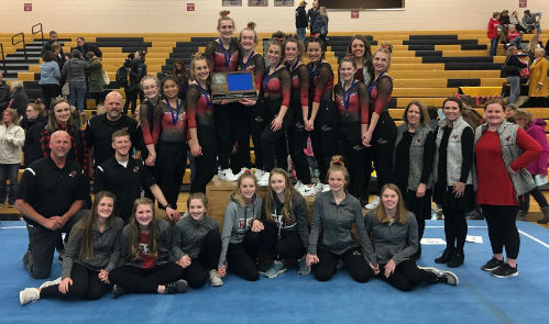 4TH PLACE - Willmar |  Section 6A Champion   Roster  |  Schedule / Results  | Website   Team Twitter  |  School Twitter  |  Students Twitter  | Team FB |  School FB    West Central Tribune Story