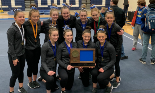 RUNNER-UP - Sartell-St. Stephen |  Section 7A Champion   Roster  |  Schedule / Results  |  Website    Team Twitter  |  School Twitter  |  Students Twitter  | Team FB |  School FB