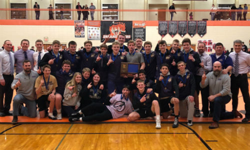 #3 Waconia  |  Section 2AA Champion   Roster  |  Schedule / Results  |  Website    Team Twitter  |  School Twitter  |  Students Twitter  | Team FB |  School FB    Sun Patriot Story