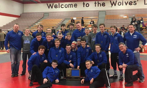 Mora  |  Section 7AA Champion   Roster  |  Schedule / Results  | Website  Team Twitter | School Twitter | Students Twitter |  Team FB  |  School FB    Kanabec County Times Story