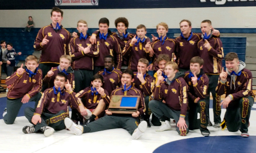 #5 Forest Lake  |  Section 7AAA Champion   Roster  |  Schedule / Results  |  Website    Team Twitter  |  School Twitter  |  Students Twitter  | Team FB |  School FB    Forest Lake Times Story
