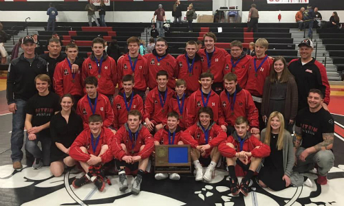 Aitkin  |  Section 7A Champion   Roster  |  Schedule / Results  | Website  Team Twitter | School Twitter | Students Twitter |  Team FB  | School FB   Aitkin Age Story