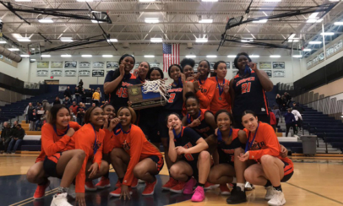 #2 Robbinsdale Cooper | Section 6AAA Champion    Roster  |  Schedule / Results  |  Website  |  Media Guide   Team Twitter |  School Twitter  |  Students Twitter  | Team FB |  School FB   Quarterfinal result:  W, 72-40  vs. Austin |  CCX Media Video   Semifinal Result: 66-68 vs Becker -  Box Score