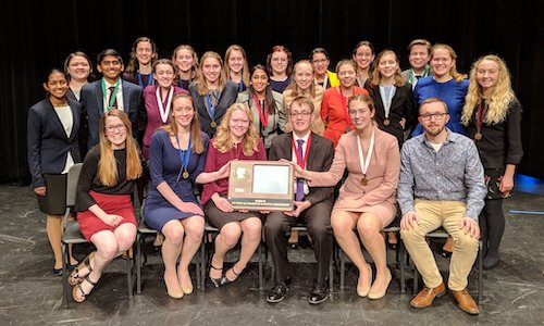 Fairmont | Section 2A Champion |    Section 2A Team & Individual Results     Team Twitter  |  School Twitter  | Students Twitter | Team FB |  School FB  | Website