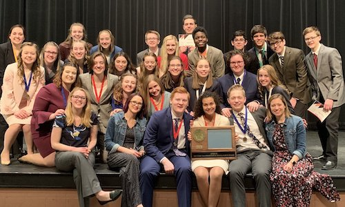 Elk River | Section 7AA Champion |    Section 7AA Team & Individual Results     Team Twitter  |  School Twitter  | Students Twitter | Team FB |  School FB  |  Website