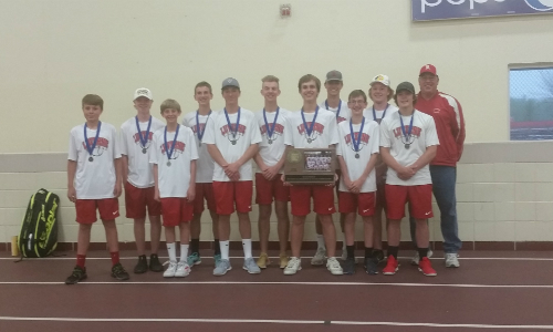 Luverne | Section 3A Champion   Roster  |  Schedule / Results  | Website  Team Twitter | School Twitter | Students Twitter | Team FB | School FB   Daily Globe Story   Quarterfinal Result: L, 1-6 vs. Rochester Lourdes  Consolation Semifinal Result: L, 1-6 vs. Thief River Falls